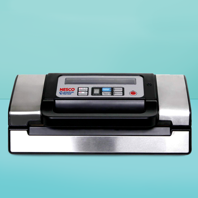 ghi best vacuum sealers