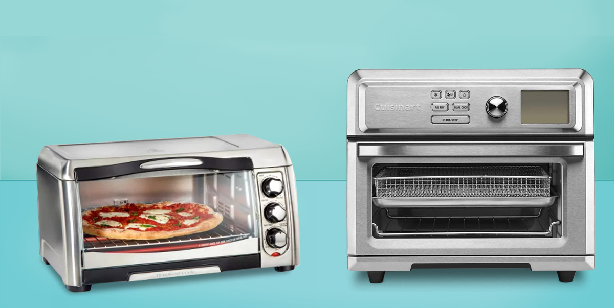 6 Best Air Fryer Toaster Ovens of 2021 - Top-Tested Air Fryer Toaster Oven Combos