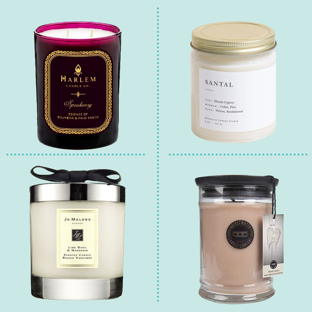 21 Best Scented Candles Of 2021 Top Smelling Candle Brands