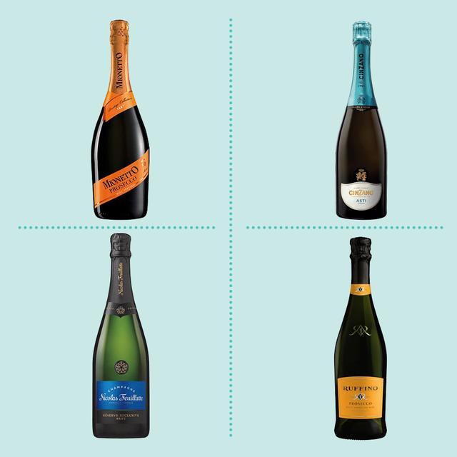 best cheap champagne