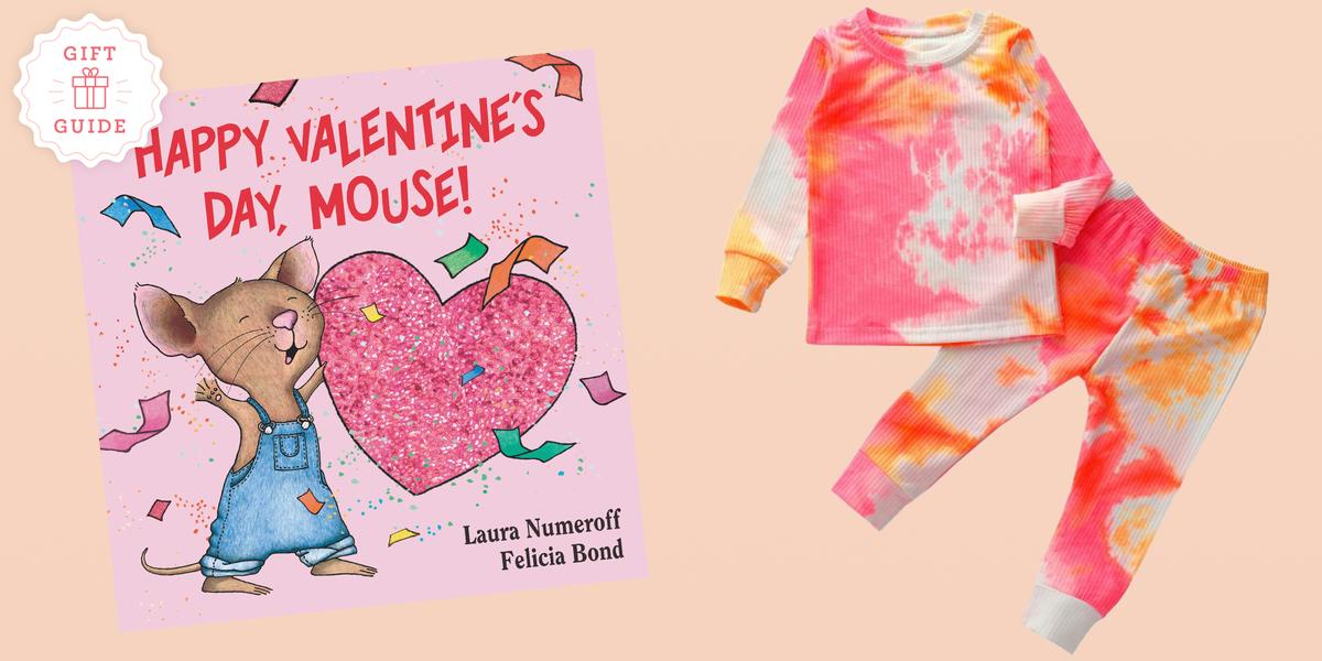 30 сладких подарков на День святого Валентина, которые понравятся вашим детям