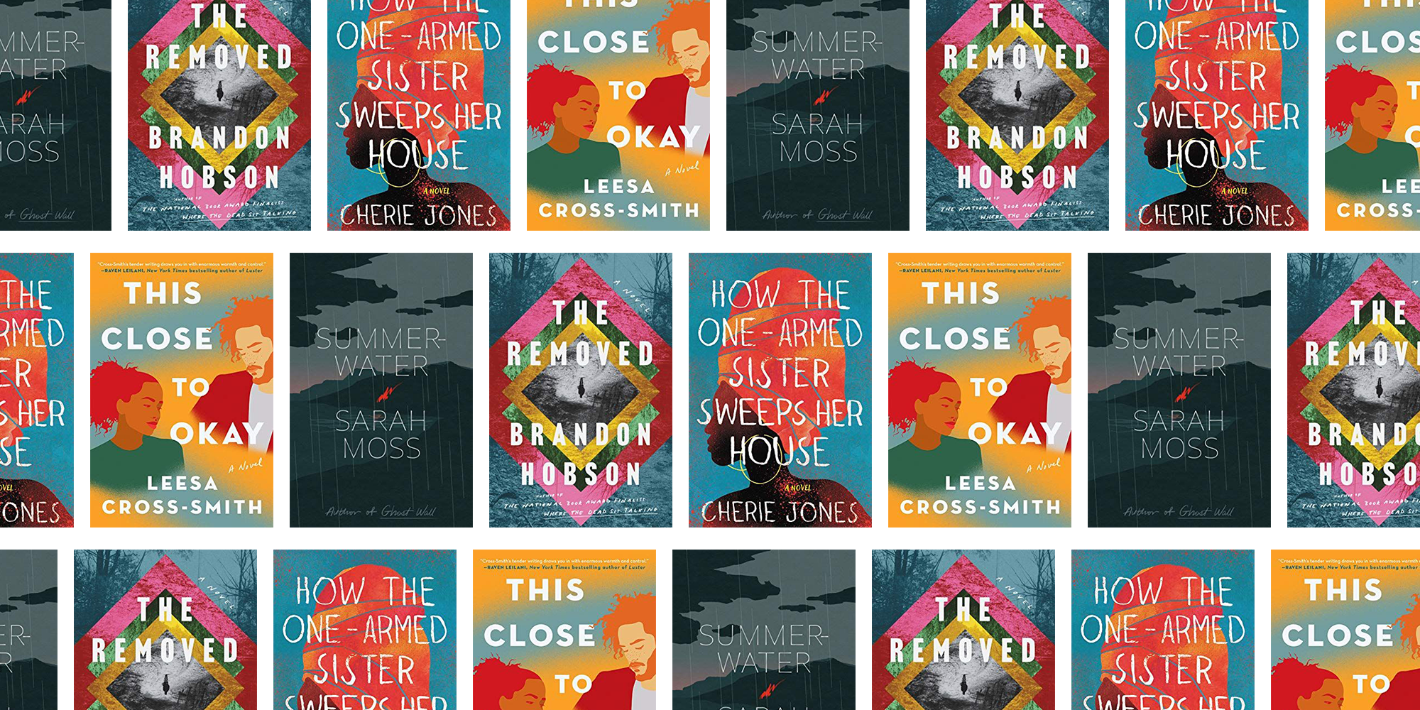 10 Best Books of 10 So Far   Most Anticipated Books to Read in ...