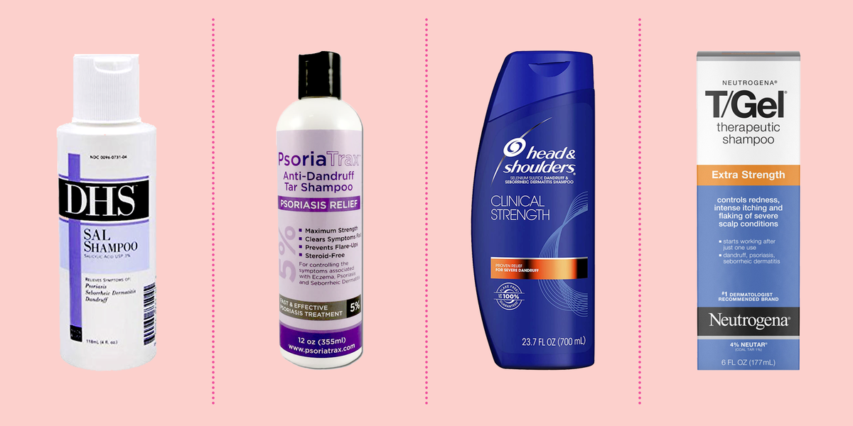 best all natural shampoo for psoriasis