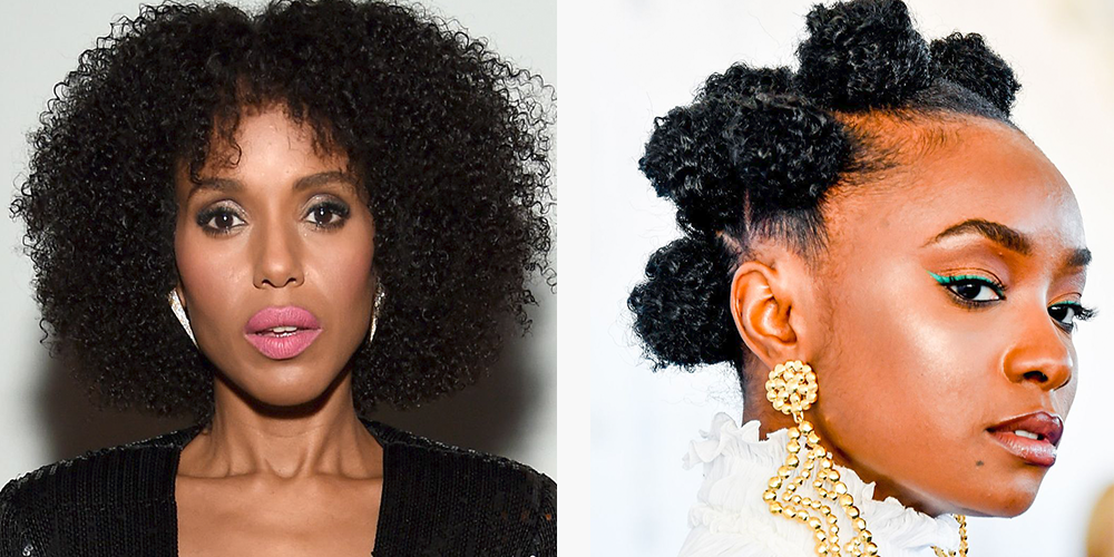 30 Best Protective Hairstyles For Natural Hair Of 2021