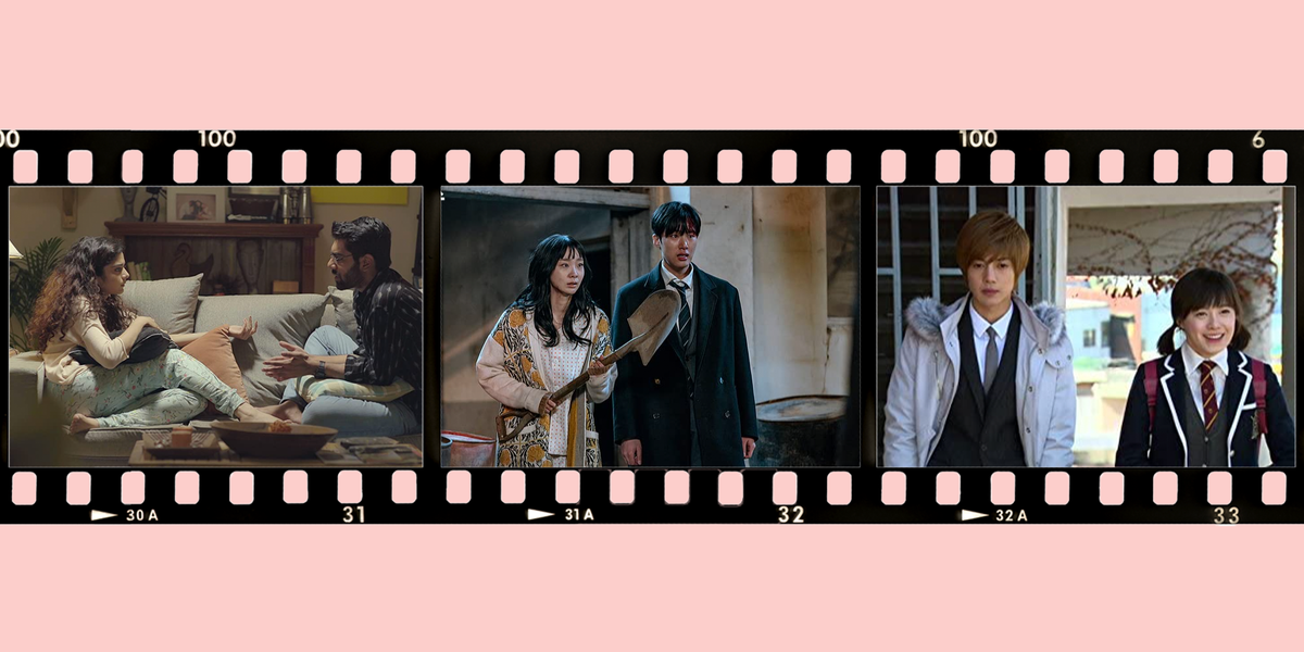 The 10 Best Asian Dramas on Netflix You Can Start Watching This Weekend