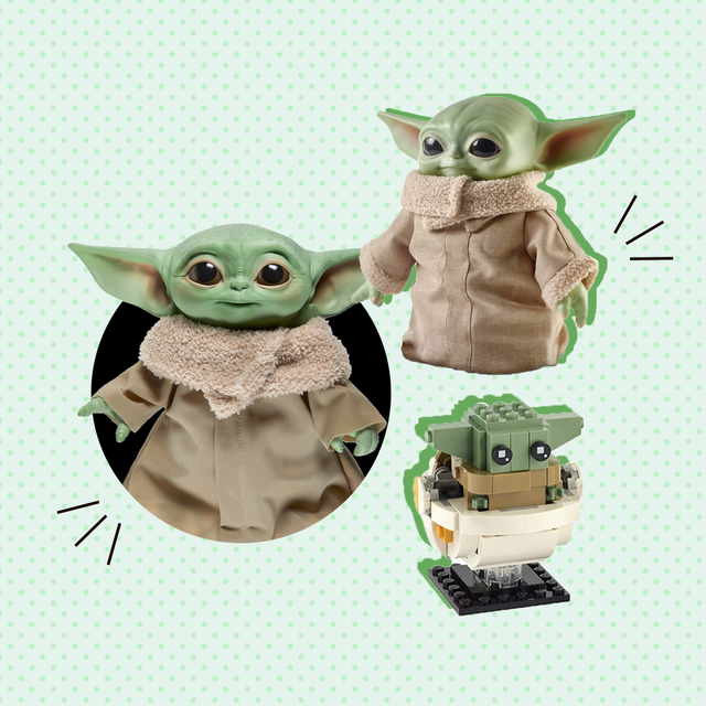 15 Baby Yoda Toys 2020 The Child From The Mandalorian Plushes Figures And Games
