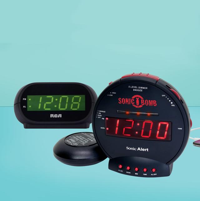 13 best alarm clocks of 2021