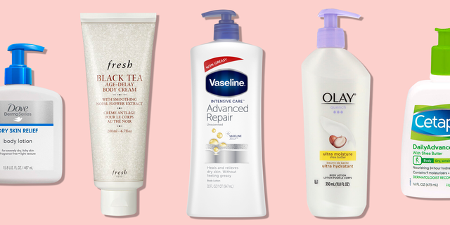 best body lotion for aging skin