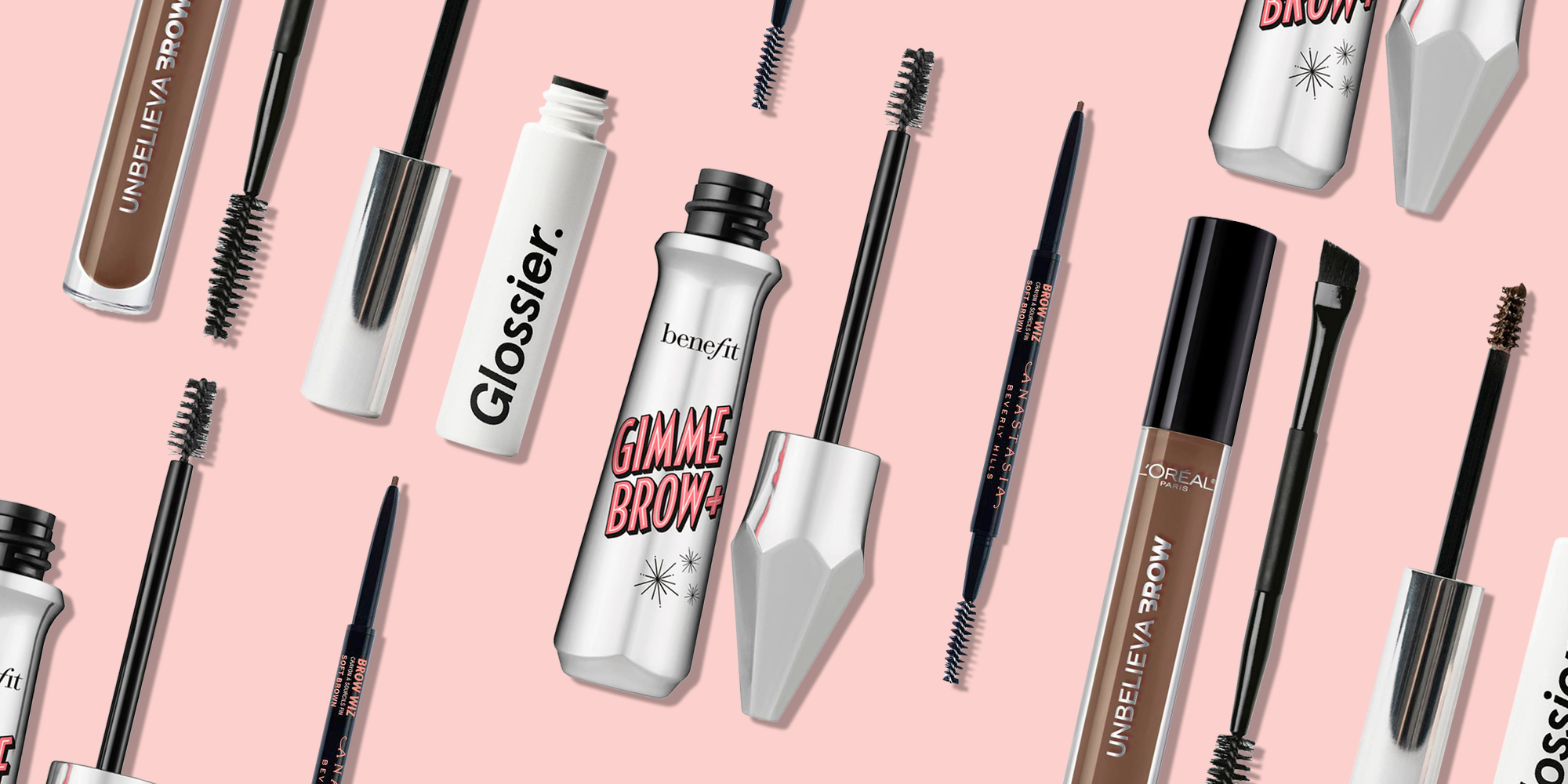 12 Best Eyebrow Makeup Of 2021 Top