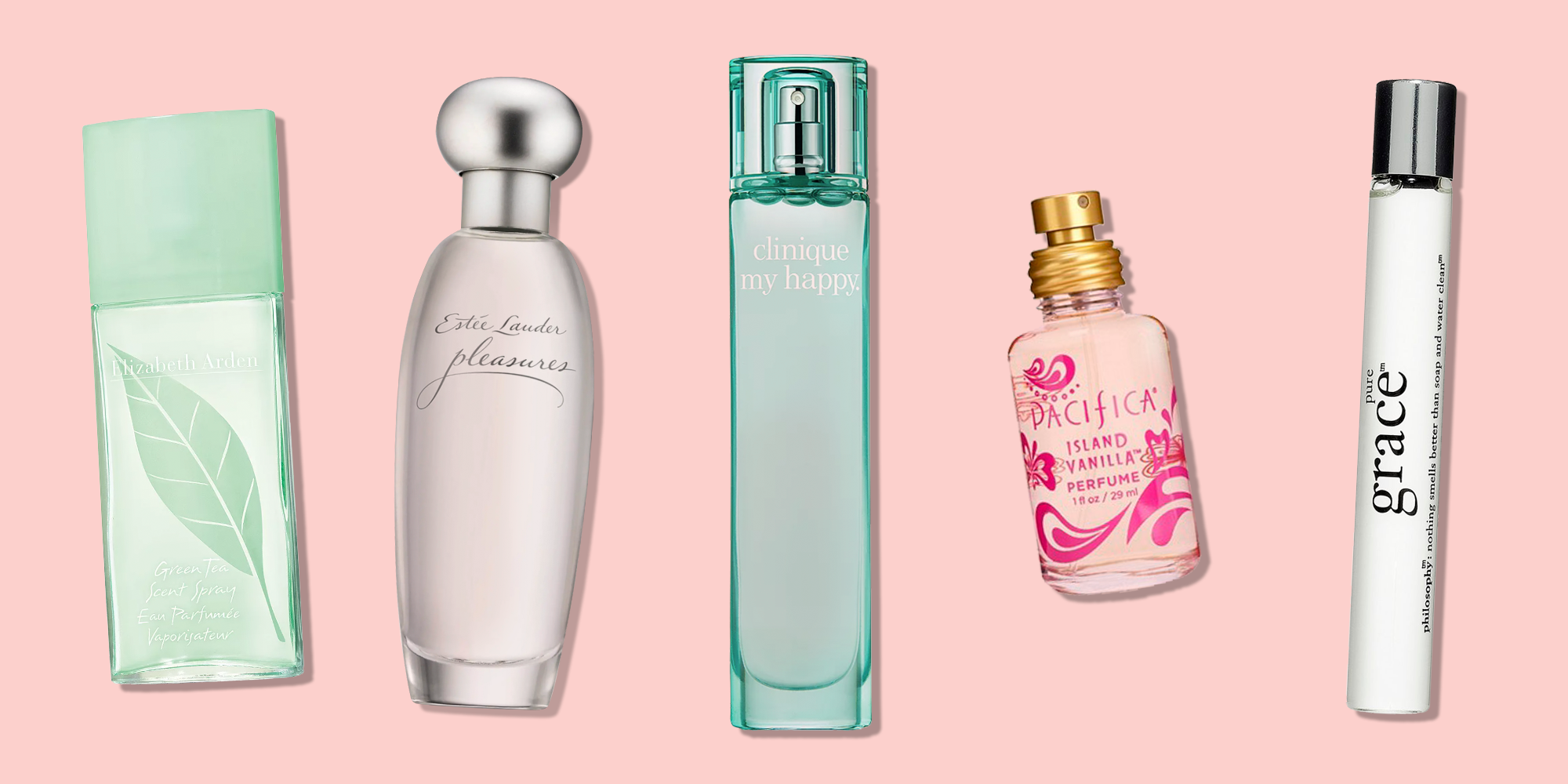The Best Cheap Perfumes Of 2021 Affordable Fragrances For Women