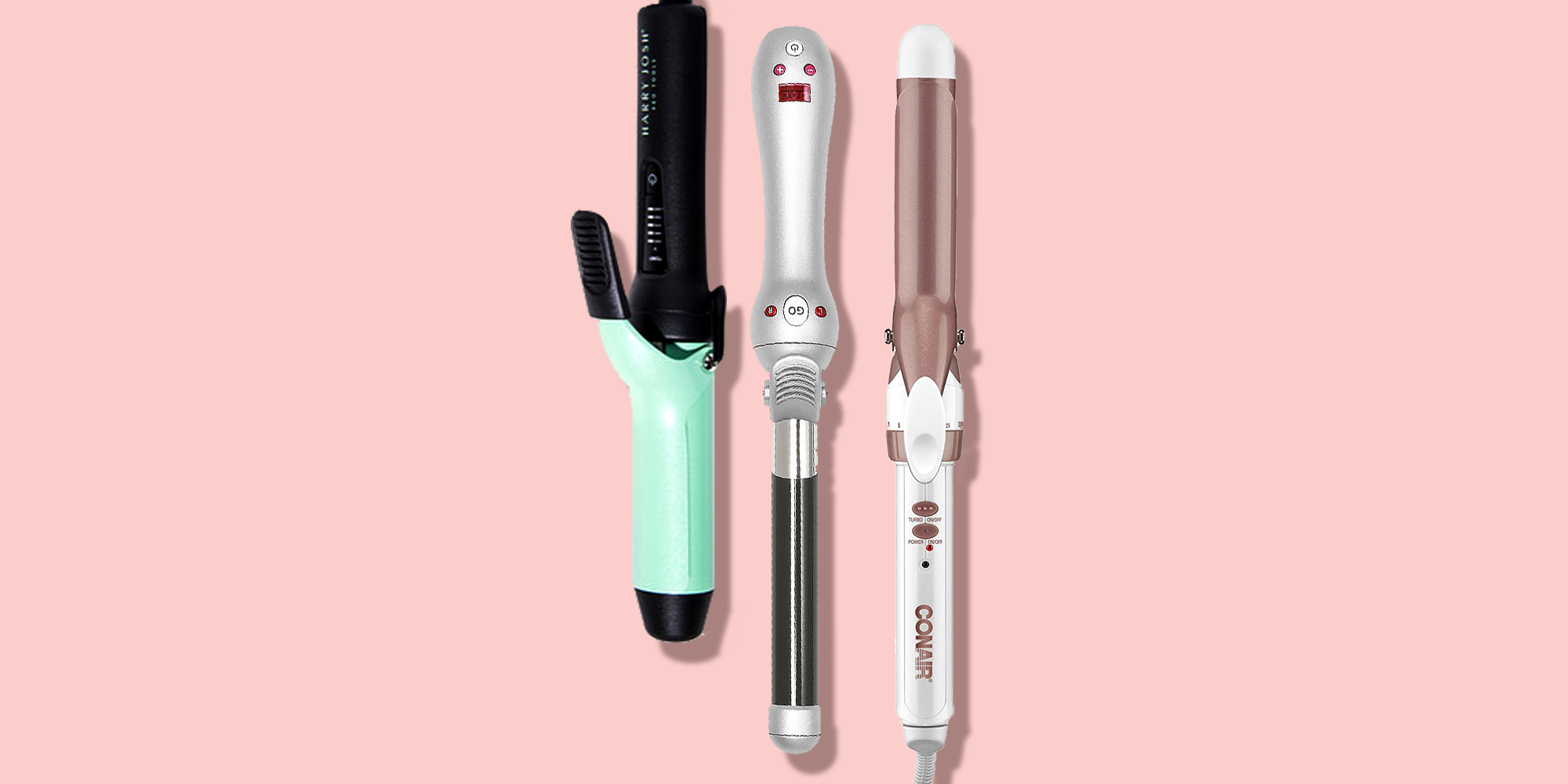 14 Best Curling Irons Of 2021 Reviews Of Top Curling Irons