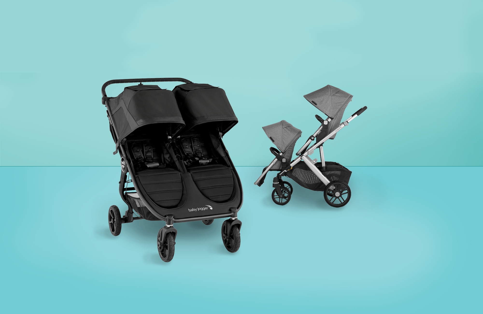 gh best double strollers 1587402934