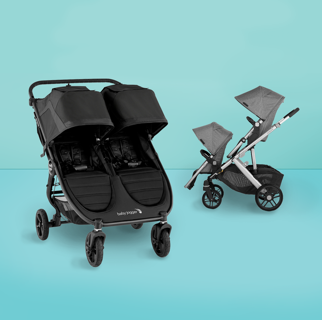 gh best double strollers