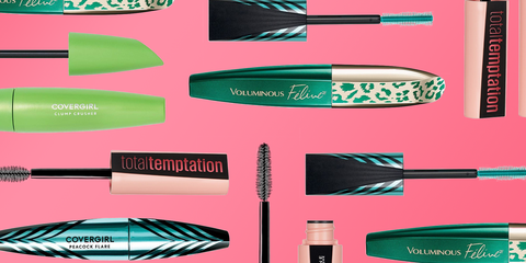 5be104f53b5 7 Best Drugstore Mascaras for Full, Long, Natural-Looking Eyelashes