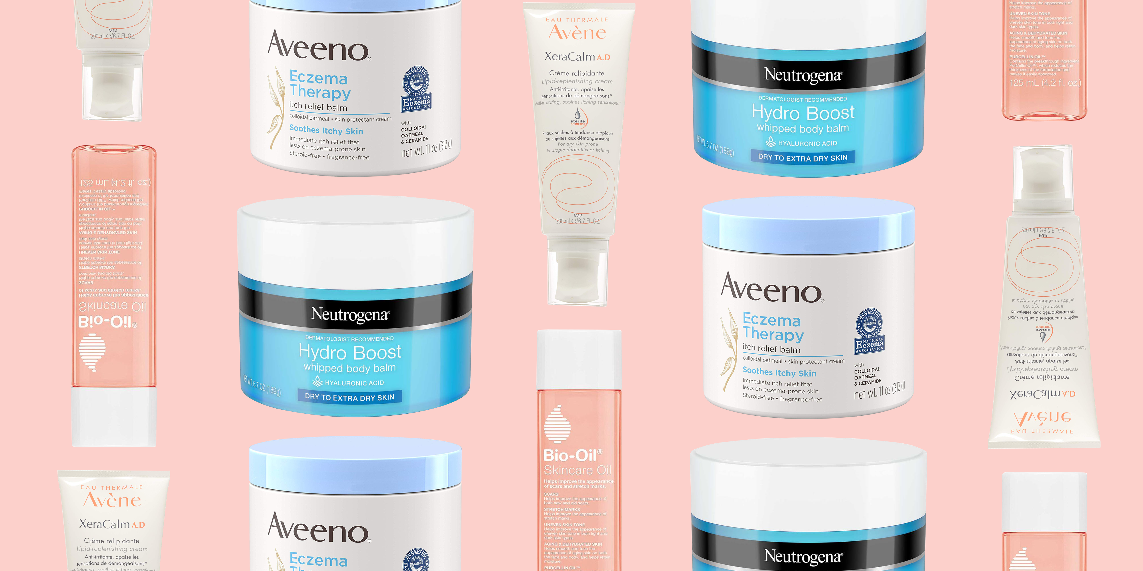 11 Best Lotions for Eczema - Best Creams for Dry, Itchy Skin