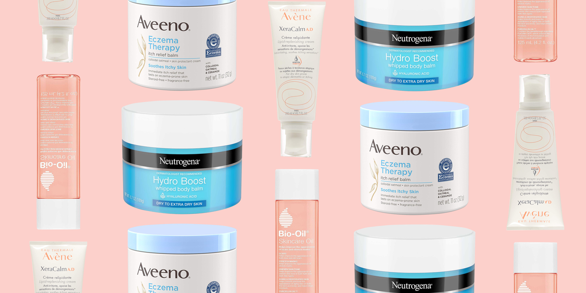 Eczema - Best Creams for Dry, Itchy Skin