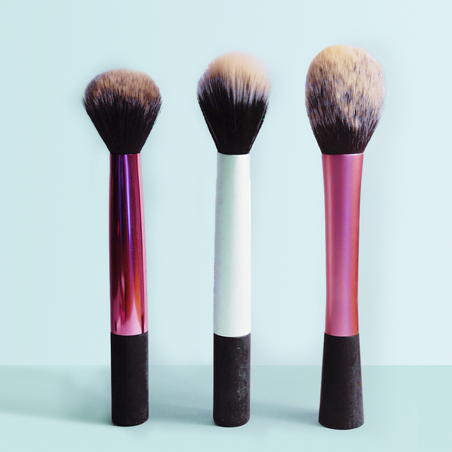 bfd506a572ac 6 Best Foundation Brushes, According to Beauty Experts - Best Round ...