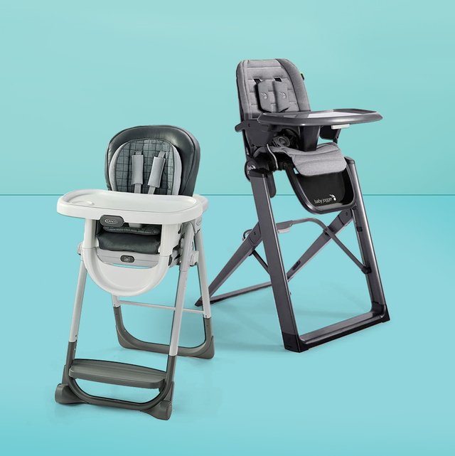 best high chairs for babies of every stage, according to experts and parents