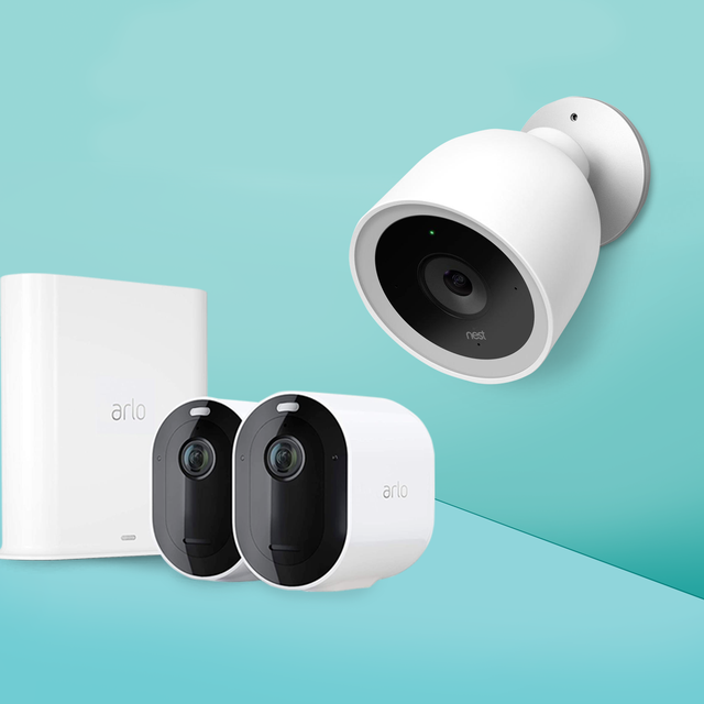 8 Best Home Security Cameras of 2021 - Top Wireless Outdoor Security Cameras