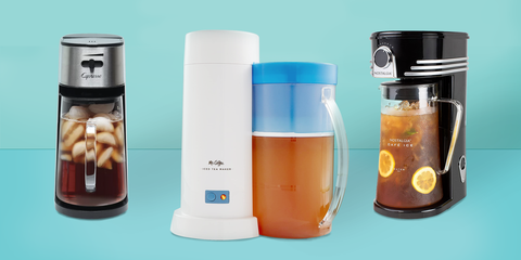 8 best iced tea makers of 2020
