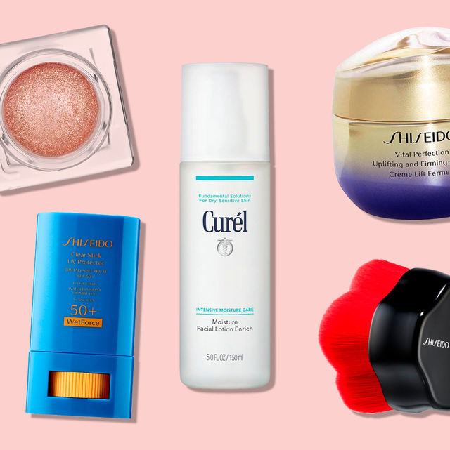 best japanese beauty products