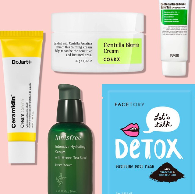 20 Best Korean Skin Care Products