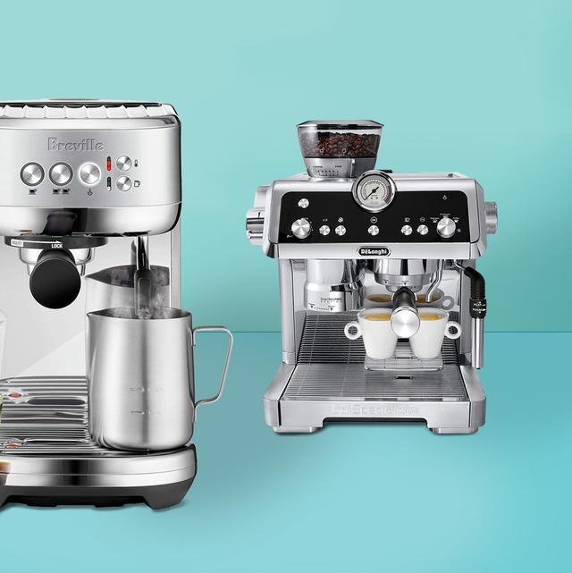 meilleures machines à café au lait