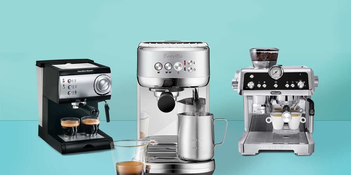 8 Best Latte Machines Of 2020 Top Tested Latte And Cappuccino Makers,Can Vegetarians Eat Fish Reddit