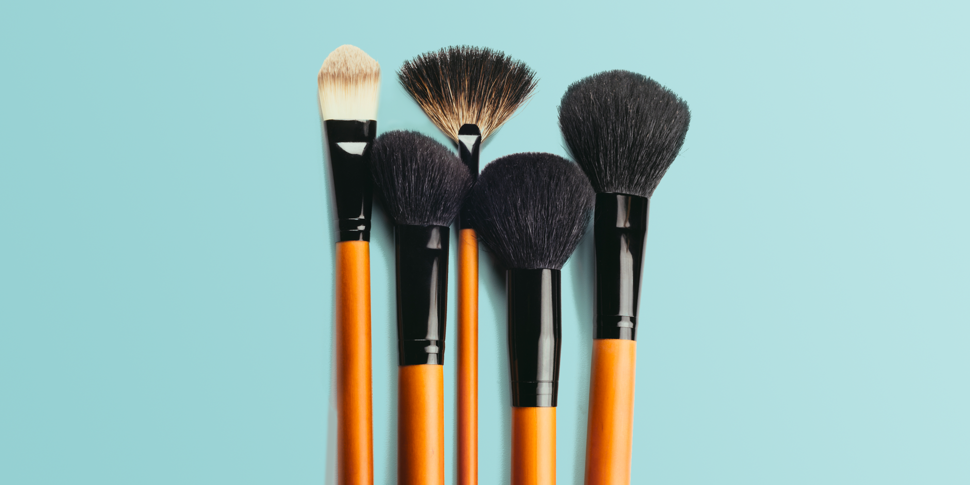 The 7 Best Makeup Brush Sets for Flawless Application