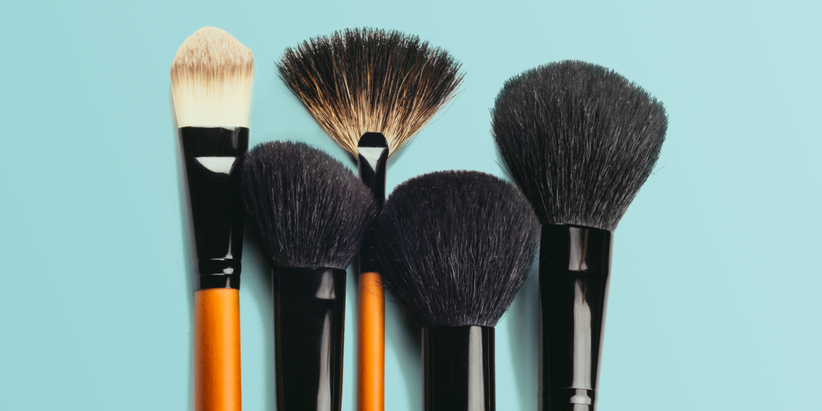 7 Best Makeup Brushes For Flawless Application Best Makeup Brush