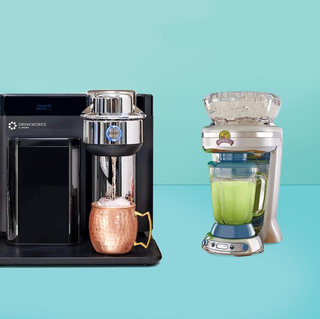 7 Best Margarita Makers To Buy In 2021 Frozen Drink Machines