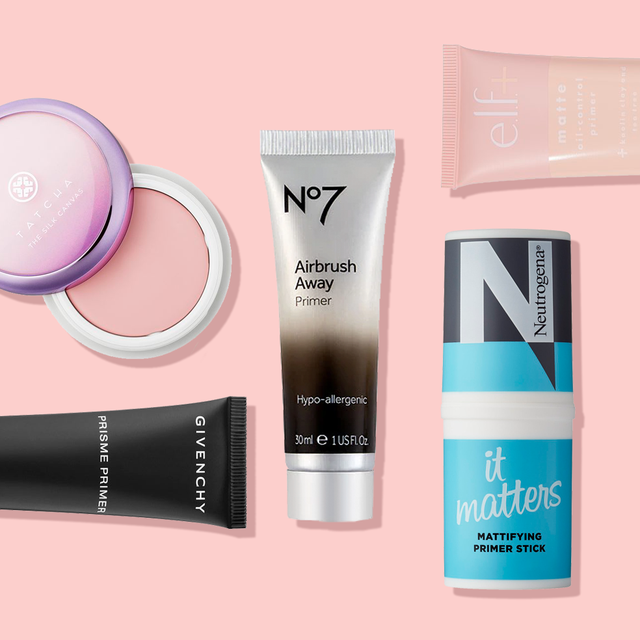 15 best mattifying primers for oily skin and large pores of 2021