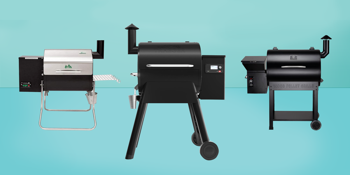 6 Best Pellet Grills for Smokey, Delicious BBQ All Summer Long