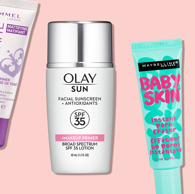 11 Best Primers Of 2021
