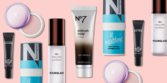 15 Best Face Primers For Oily Skin And