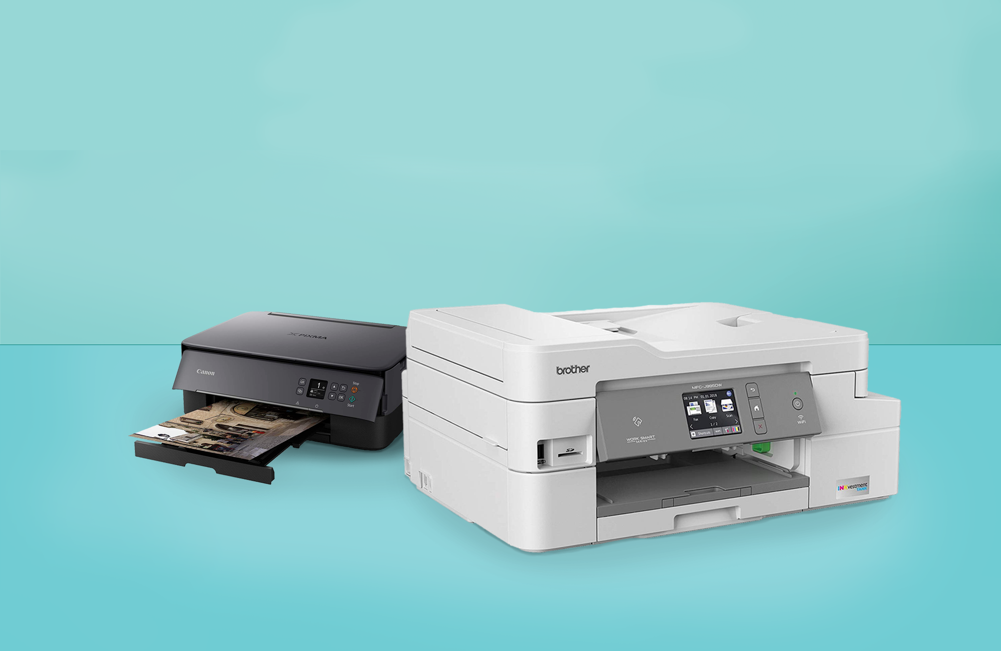 8 Best Printers Of 2021 Top Rated Printer For Home Use