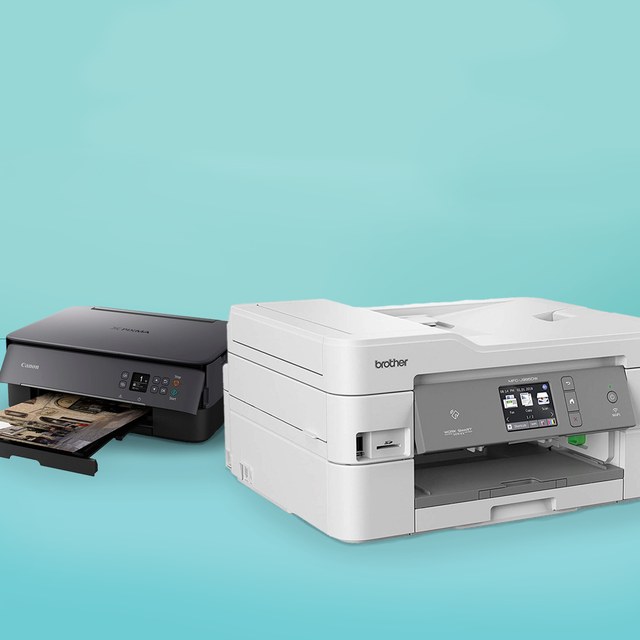 best printers for your dream home office