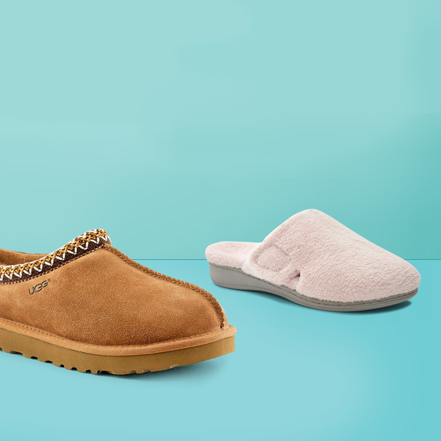 best women's slippers that are supportive, cozy, and incredibly comfortable
