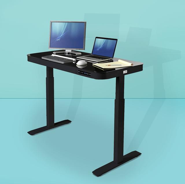 15 Best Standing Desks 2021, Best Standing Desk For Tall Person