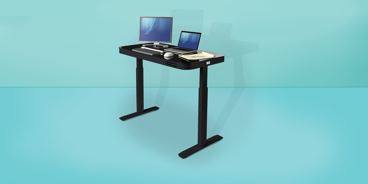 Expert-Approved Standing Desks for Any Space in Your Home