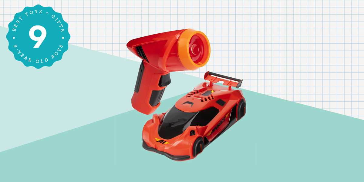 Toys Your 9-Year Old Will Like According to Experts