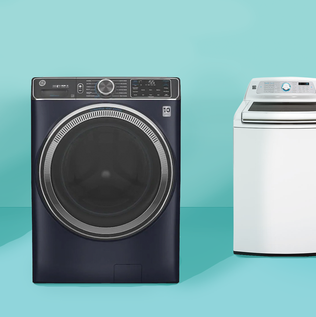10 Best Washing Machines Of 2021 Top Washing Machine Reviews