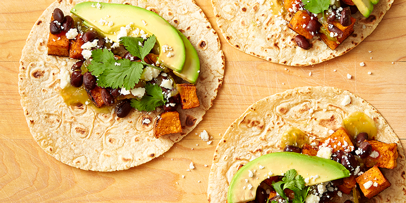 These Black Bean Recipes Make Flavorful Weekday Cooking a Breeze