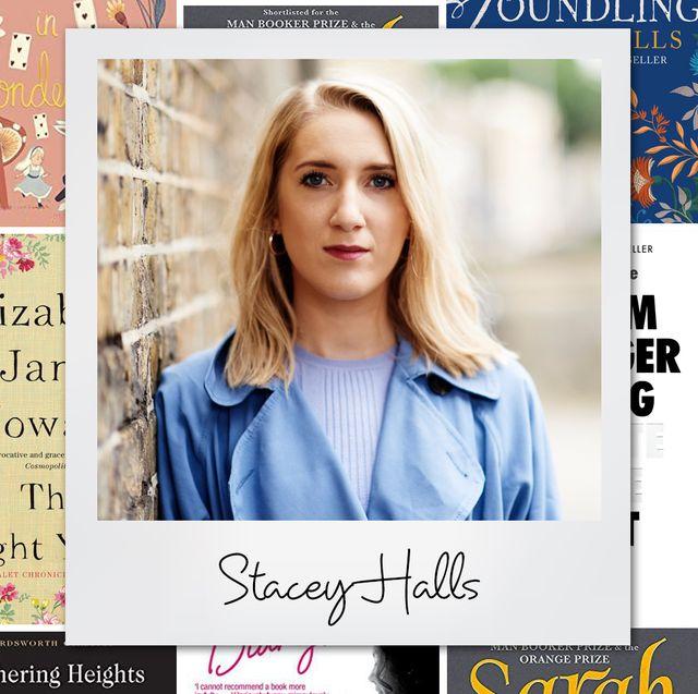 stacey halls