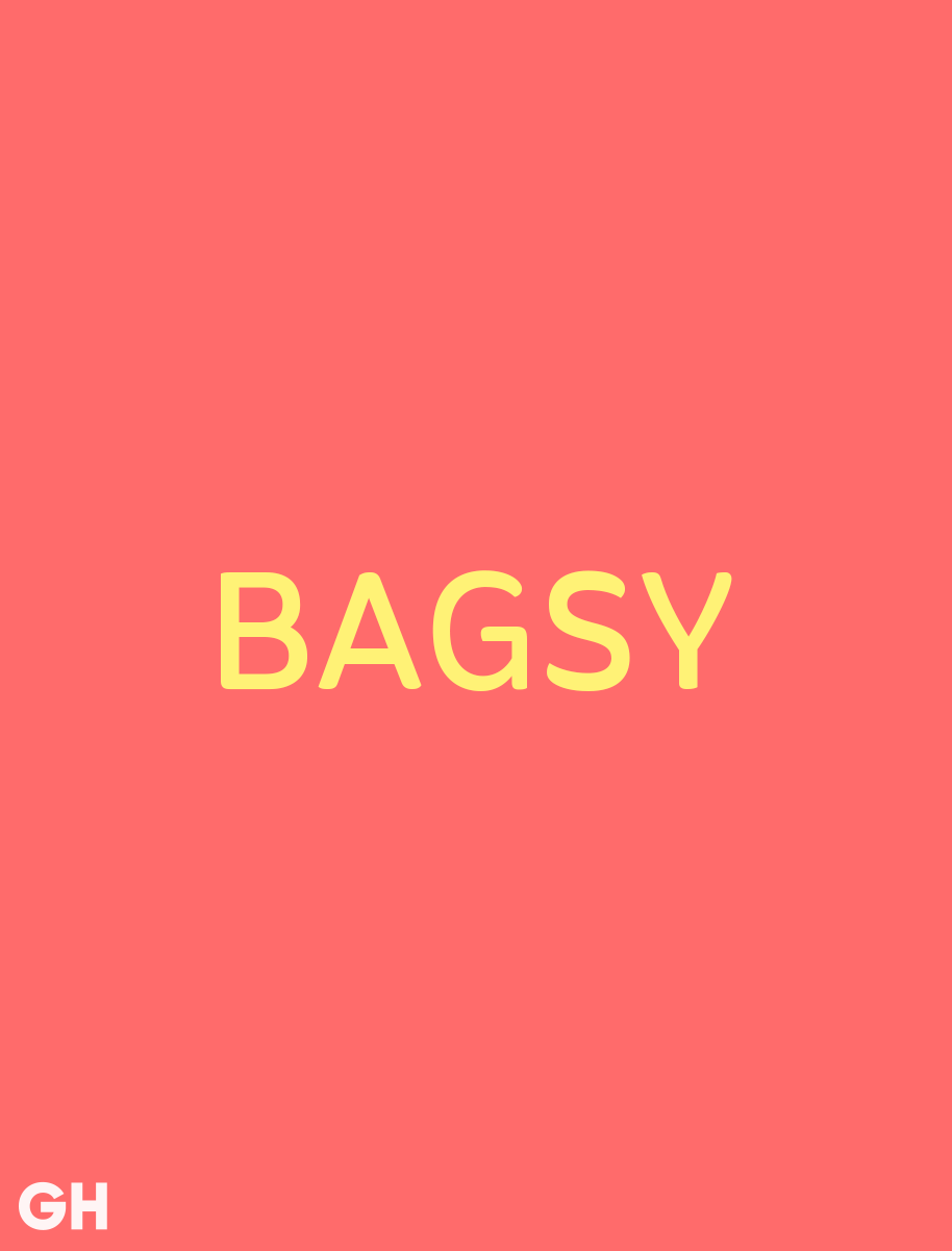 British Slang Word Bagsy