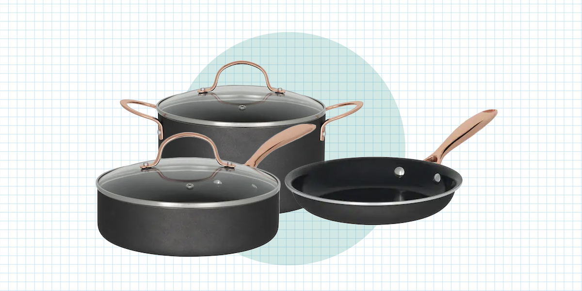 5 Best Ceramic Cookware Sets To Buy In 2019 According To Kitchen Product Experts Top Rated