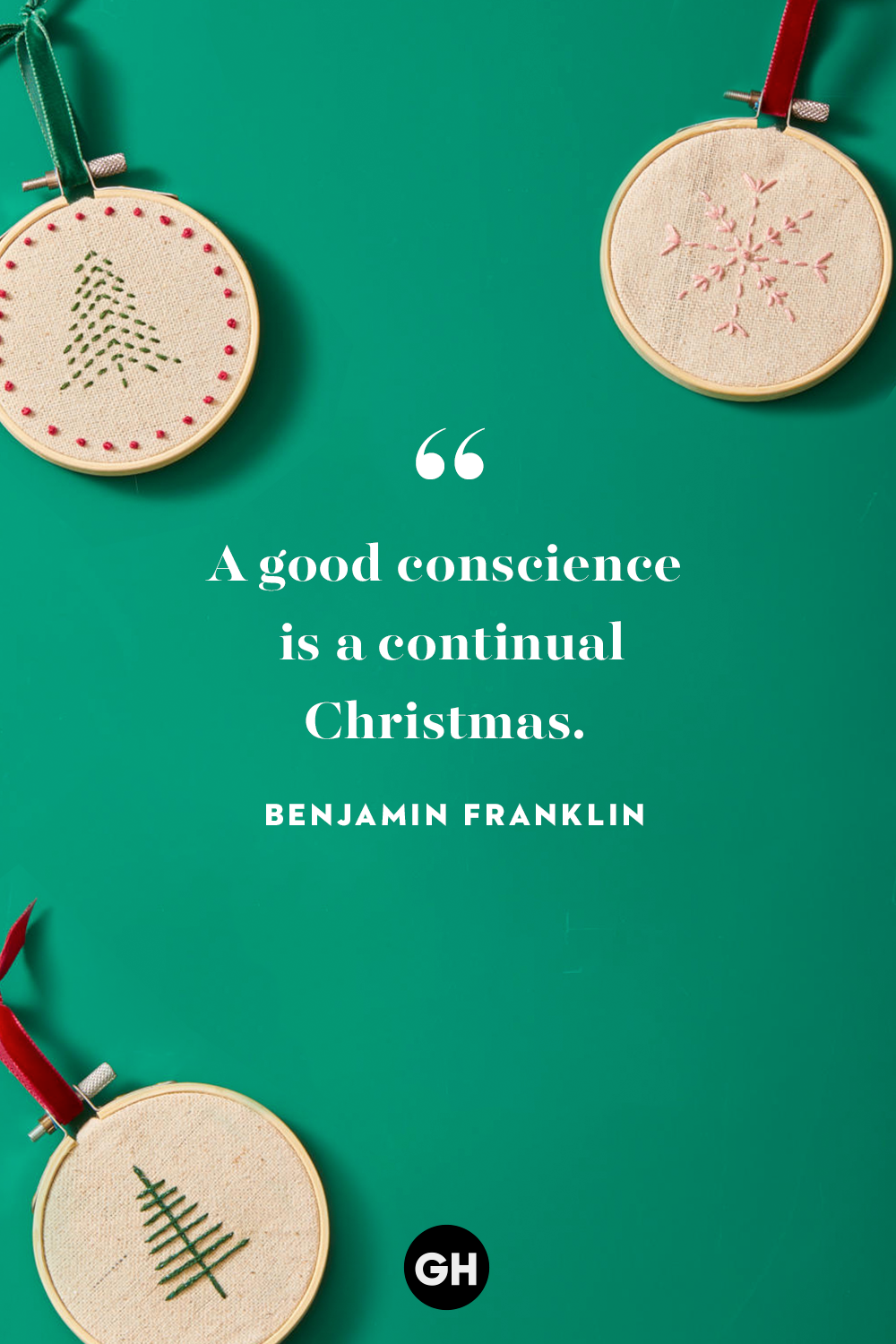 Franklin Christmas 2021 75 Best Christmas Quotes Of All Time Festive Holiday Sayings