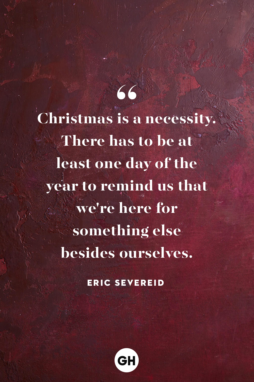 50 Best Christmas Quotes of All Time - Festive Holiday ...