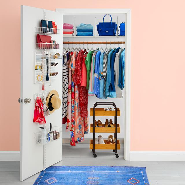 Clothing Organization Tricks Storage, Storage For Clothes