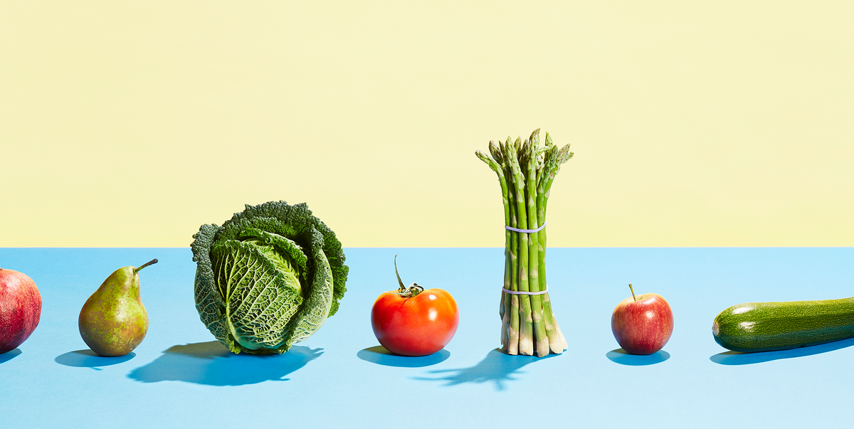 The DASH Diet Is Designed to Help Lower Your Blood Pressure and Your Risk of Heart Disease